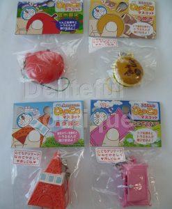 Doraemon Squeeze Toys