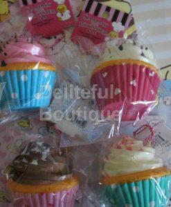 Sammy 3 Cupcakes