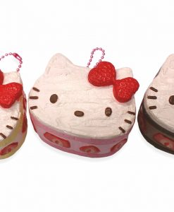 Hello Kitty Lovely Shortcakes