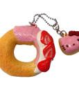 Hello Kitty Lovely Donut Plain Front
