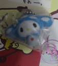 My Melody Light Blue
