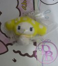 My Melody Yellow