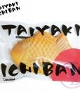 I-Bloom Taiyaki Packaging