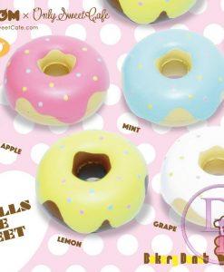 OSC Bakery Donuts