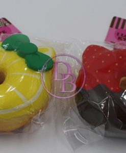 HK Donuts Fruits