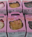 Hello Kitty Scented Cream Puffs