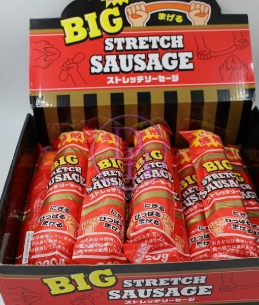 Big Stretch Sausage
