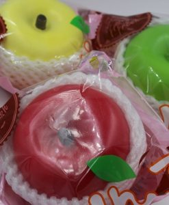 Cutie Creative Jumbo Apples