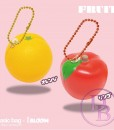 Fruits Ballchain
