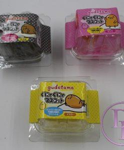 Gudetama Egg Squeeze Toys