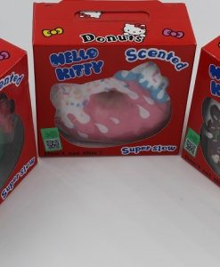 Hello Kitty NEW Donuts