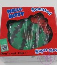 Hello Kitty Watermelon Delight Box