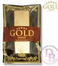 Ibloom Gold Bar Packaging