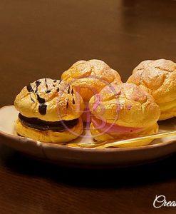 CDN Cream Macaron