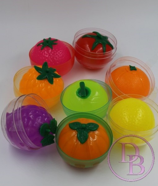 Fruit Splat Toys