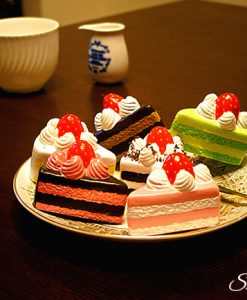 Cafe de n Shortcakes