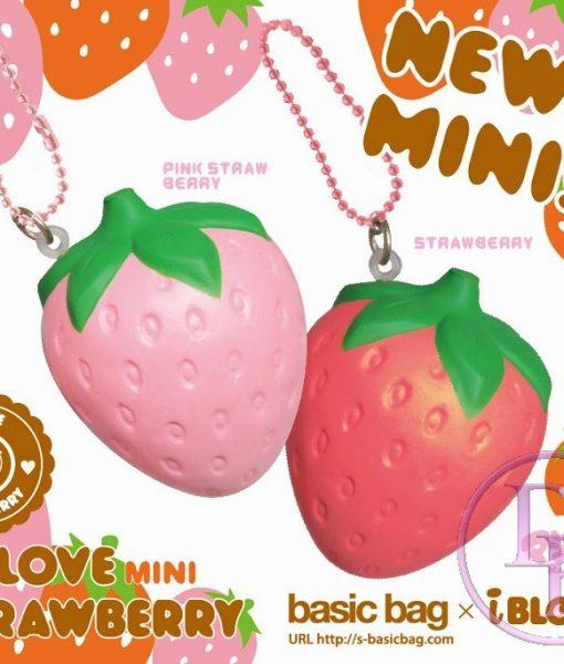 Ibloom Mini Strawberry