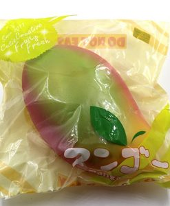Cutie Creative Rainbow Mango