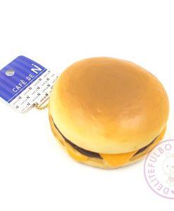 Cafe de n Cheeseburger