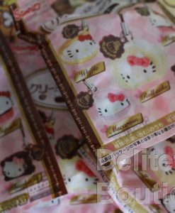 Hello Kitty Sweets Rement2