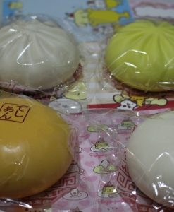 Cutie Creative Steam Buns