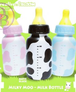 I-Bloom Milk Bottles