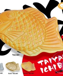 I-Bloom Taiyaki
