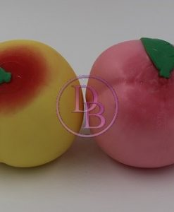 JDream x Bloom Flour Peaches