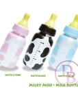 Milky Moo – Milk Bottles