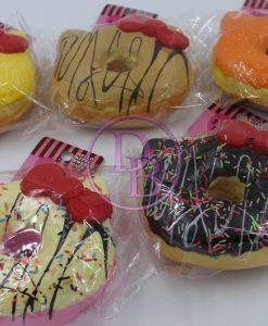 Hello Kitty Donuts
