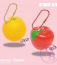 Fruits Ballchain