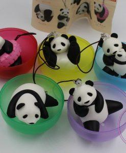 Panda Capsules