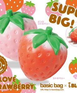 Strawberry Catalog