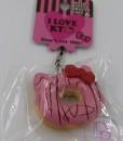 Hello Kitty Mini Donut Strawberry Drizzle