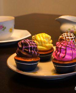 Cafe de n Cupcakes