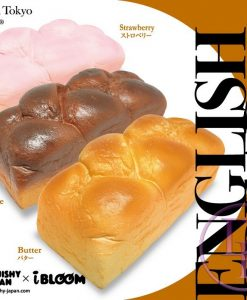 I-Bloom English Bread