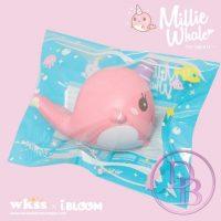 Ibloom Millie Packaging
