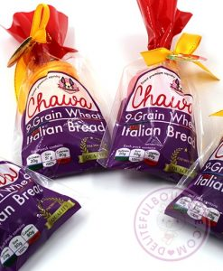 Chawa Mini Italian Bread