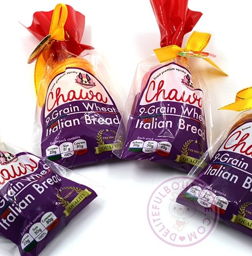 Chawa Mini Italian Bread