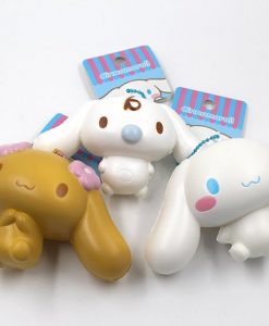 Cinnamoroll Mascots