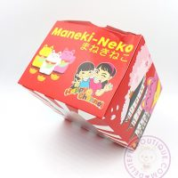 Chawa Maneki-Neko Defected Box
