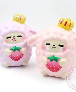 Yumeno Dreamy Sheeps