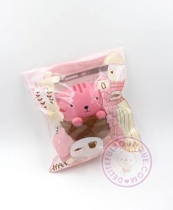 Hitomi Cat in Cup Package