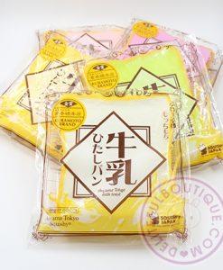 I-Bloom Aoyama Tokyo Milk Toast