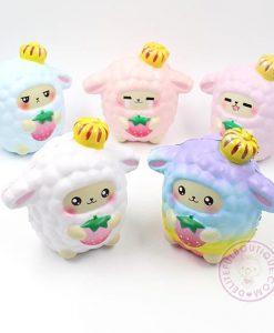 Yumeno Dreamy Sheeps New