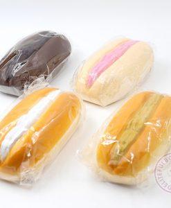 Cafe de n Bakery Cream Koppe Pan