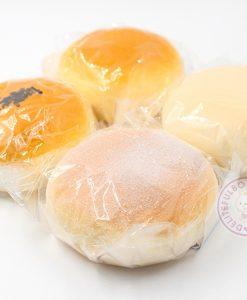 Cafe de n Bakery Retro Japanese Bread