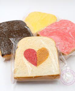 Cafe de n Bakery Sliced Bread