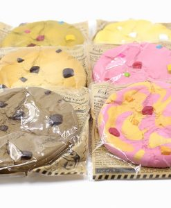Cafe de n Coffee House Soft Cookies
