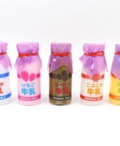 Jdream Milk Bottle Slime